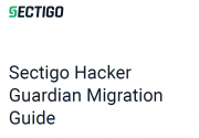 Sectigo Hacker Guardian Migration Guide